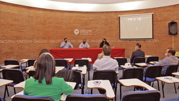 Organizaciones Sociales comenzaron a capacitarse en planificación y gestión estratégica