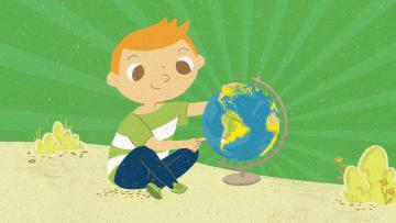 La UNCUYO publica un libro digital sobre cambio climático y educación ambiental