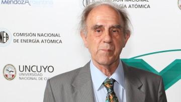 Enrique Noya: Un Montañés de CNEA
