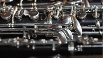 Concierto de oboe gratuito en el Museo de Arte Moderno
