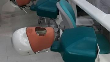 Odontología inaugurará sala de Simulación y Robótica
