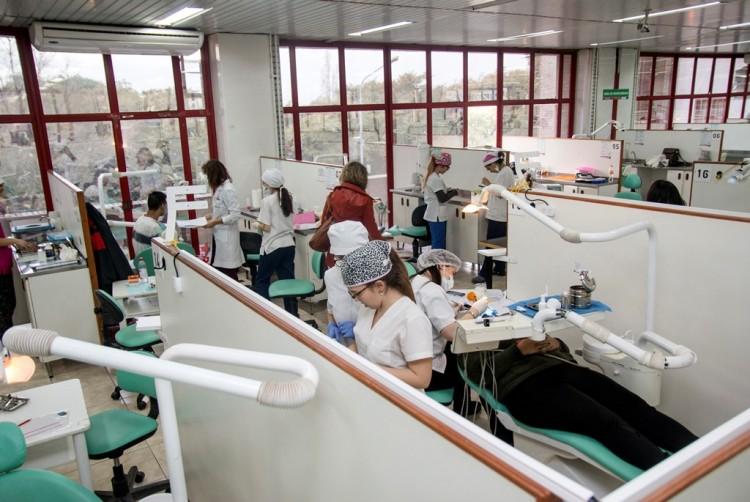 Comenzarán a atender en consultorios y centros de Odontología