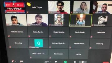 Por primera vez, las Olimpíadas de la Escuela de Agricultura se realizaron de forma virtual