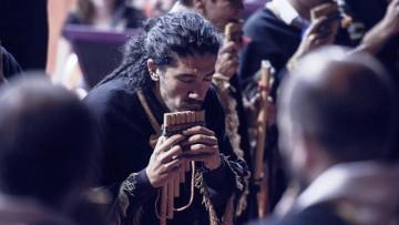 """""""De los vientos andinos al impresionismo francés"""", el nuevo espectáculo de la Sinfónica"""