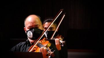 Bach, Hoslt y Mendelssohn por la Orquesta Barroca de Mendoza