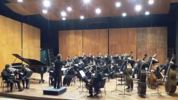 La Orquesta Juvenil de Artes y Diseño en concierto