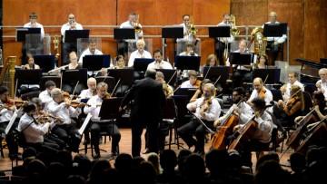 Vuelven los conciertos presenciales de la Sinfónica
