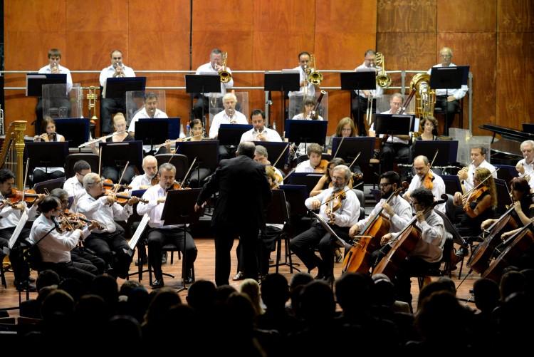 Orquesta Sinfónica busca violista