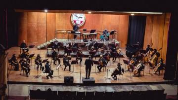 """La Sinfónica de la UNCUYO presenta """"La Orquesta en Cámara"""""""