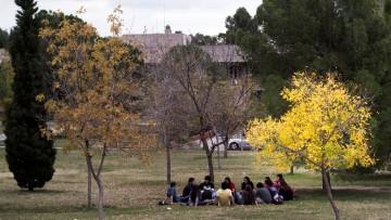 Oportunidad para cursar un semestre en el extranjero