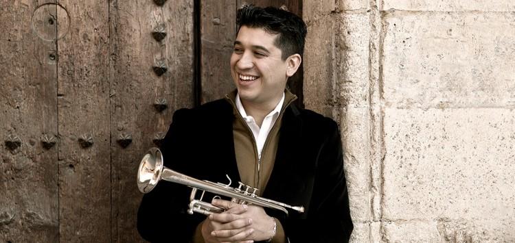 """El trompetista """"Pacho"""" Flores actuará con la Orquesta"""