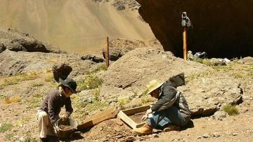 Charla gratuita sobre Arqueología