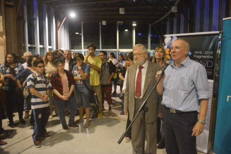 Con más de mil personas arrancó la Semana de las Artes y el Diseño
