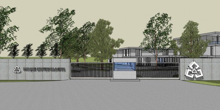Entregarán certificado para construir Parque Biotecnológico de la UNCuyo