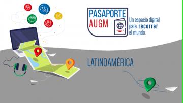 Cine y gastronomía latinoamericana para recorrer con pasaporte digital