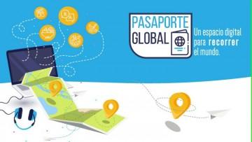 Tripulación a bordo: Misión, mostrar el País con videos creativos
