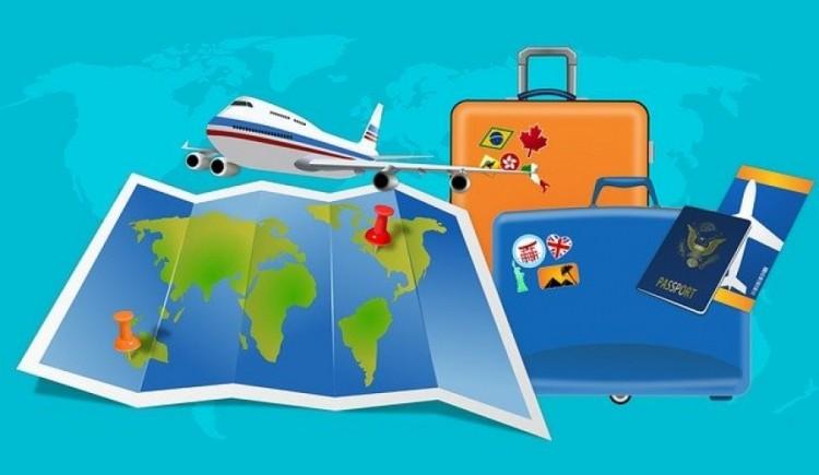Un pasaporte para recorrer el mundo sin moverse de casa