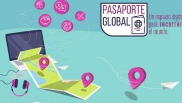 """Comienza otra edición de """"Pasaporte Global"""" para conocer online Latinoamérica y el Caribe"""