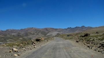 Concurso de difusión científica sobre impacto económico y territorial del Paso Pehuenche