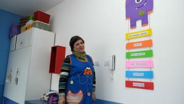 """Falleció Patricia Maslup, ex directora del """"Caritas Dulces"""""""
