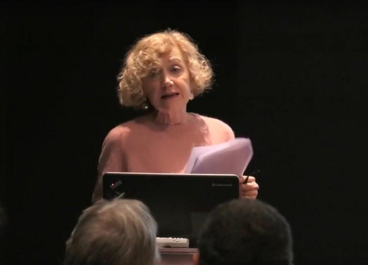 Reconocida semióloga italiana disertará en la UNCUYO