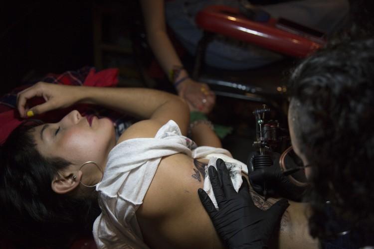Película mendocina se estrena en Buenos Aires