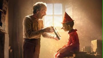 La nueva versión de Pinocho se estrena en el Cine Universidad