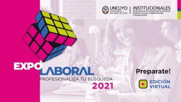 Expo Laboral: comienza este miércoles con charlas y talleres que se extenderán hasta el sábado