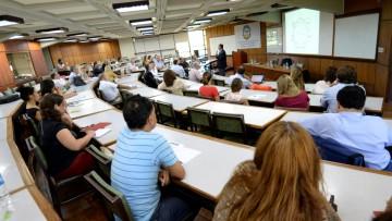"""""""El Plan Estratégico de la Universidad debe atender necesidades y demandas sociales"""""""