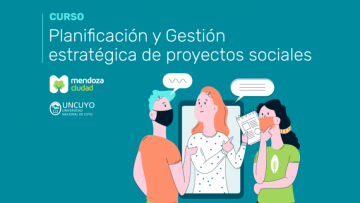 Capacitarán a organizaciones sociales en el diseño y gestión de proyectos