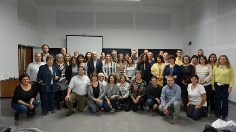 La UNCUYO coordinará la Red Interuniversitaria Argentina de Bibliotecas
