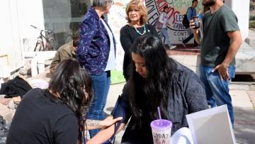 Día Mundial de la Salud: harán acciones de prevención en barrios del Oeste