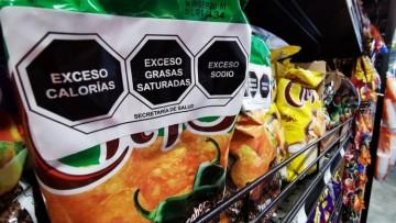 Encuesta online sobre alimentación y Ley de etiquetado de alimentos
