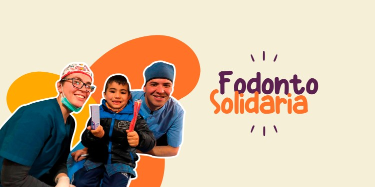 """Fodonto Solidaria"" recaudó útiles, juguetes y leche"