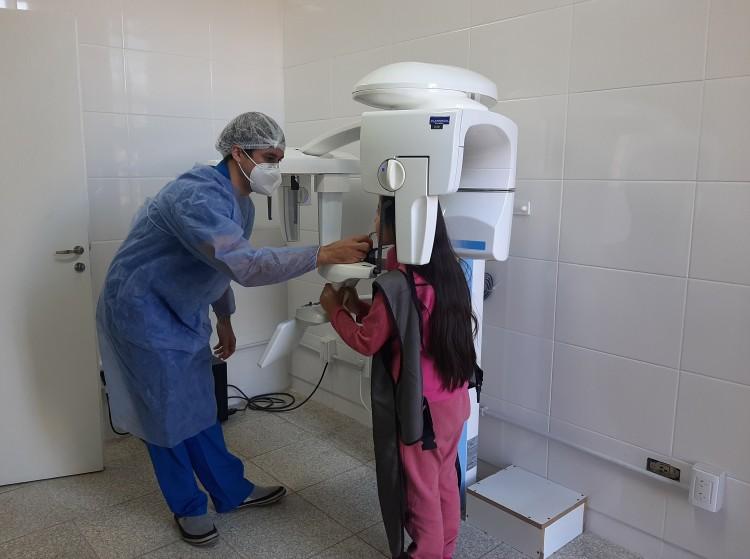 Odontología continúa renovando espacios
