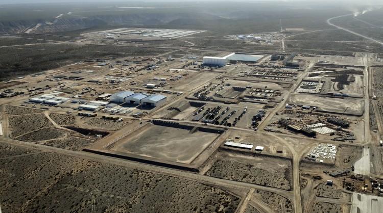 La UNCUYO es parte de la reactivación de Potasio Río Colorado