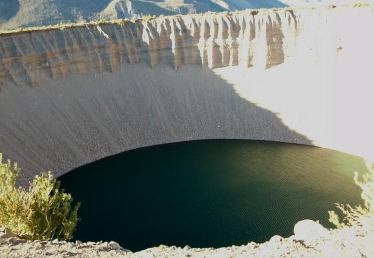 Proponen visitar los paisajes naturales de Malargüe