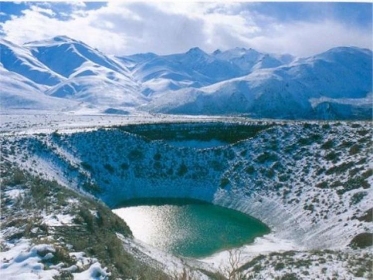 Ofrecen turismo para el sur mendocino y argentino