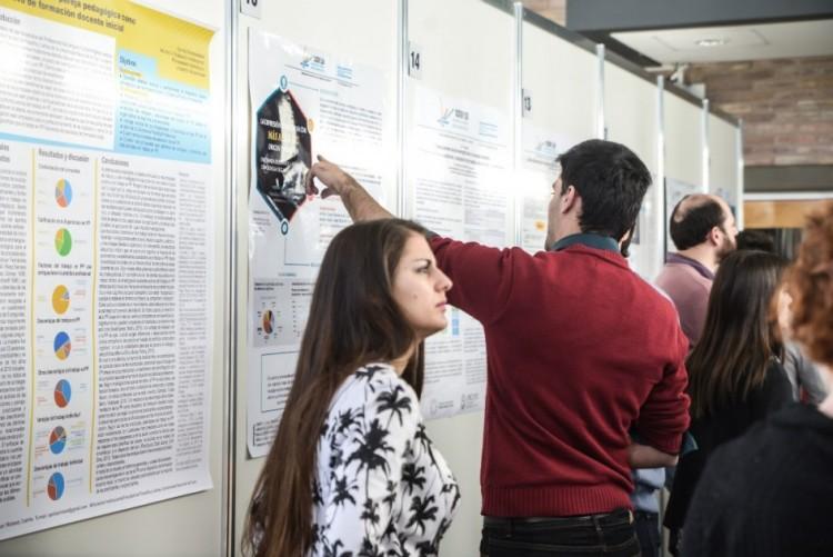 Un lugar en la UNCUYO para los nuevos investigadores