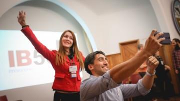 El Balseiro celebra las 10 ediciones del concurso IB50K con un ciclo de encuentros virtuales