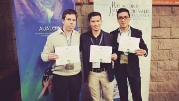 Premiaron en Colombia ensayo de estudiante de la UNCuyo