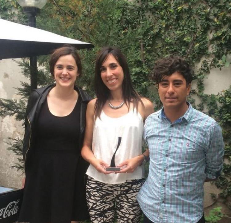 Campaña de la UNCuyo ganó premio del Consejo Publicitario Argentino