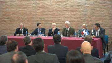 La UNCuyo se involucra en la ejecución del Corredor Bioceánico Aconcagua