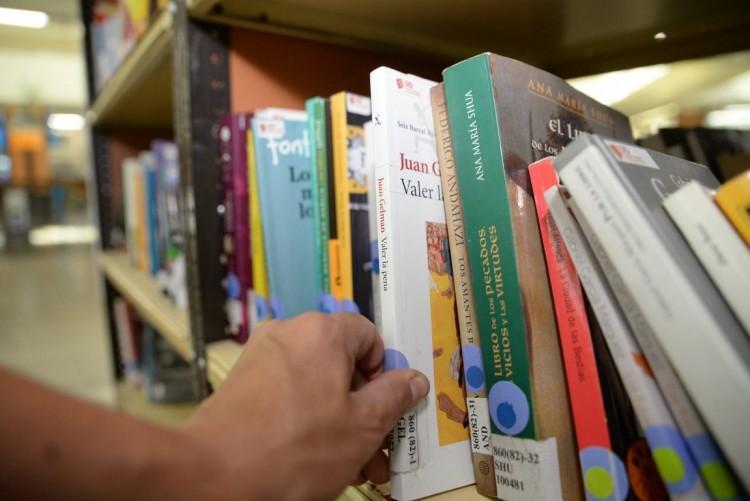 Préstamos especiales para leer en vacaciones