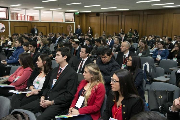 Universitarios pueden inscribirse en simulacro de la ONU en la UNCuyo