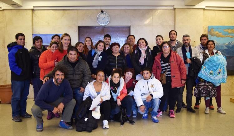 Recuperadores urbanos buscan conformar asociación