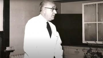 Se cumplen 70 años de la primera clase de Ciencias Médicas