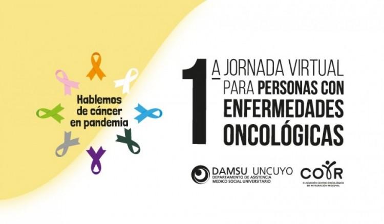 DAMSU ofrecerá herramientas para ayudar a transitar en pandemia la enfermedad oncológica