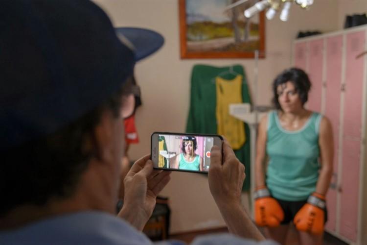 A filmar en casa: 48 horas para crear un corto