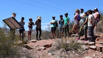Oportunidad para ser promotores ambientales en la UNCUYO